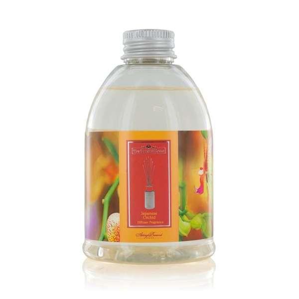 Ashleigh & Burwood Náplň do difuzéru JAPANESE ORCHID (japonská orchidej) 200 ml
