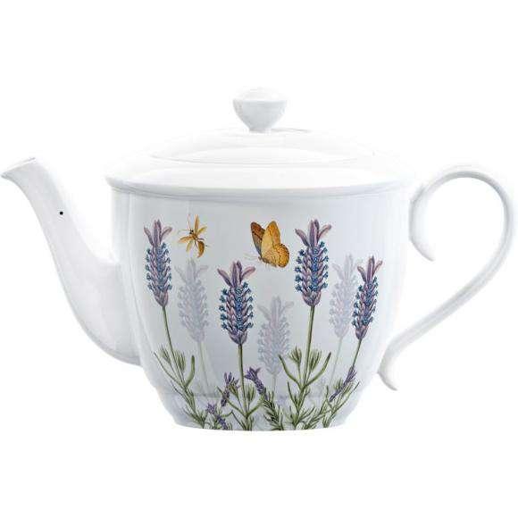 Creative Tops Porcelánová konvice na čaj Lavender