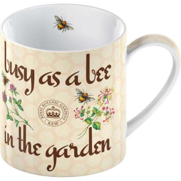 Creative Tops Porcelánový hrnek Busy as Bee