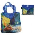 Van Gogh skládací taška lehká