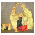 Chat Noir skládací nákupní taška