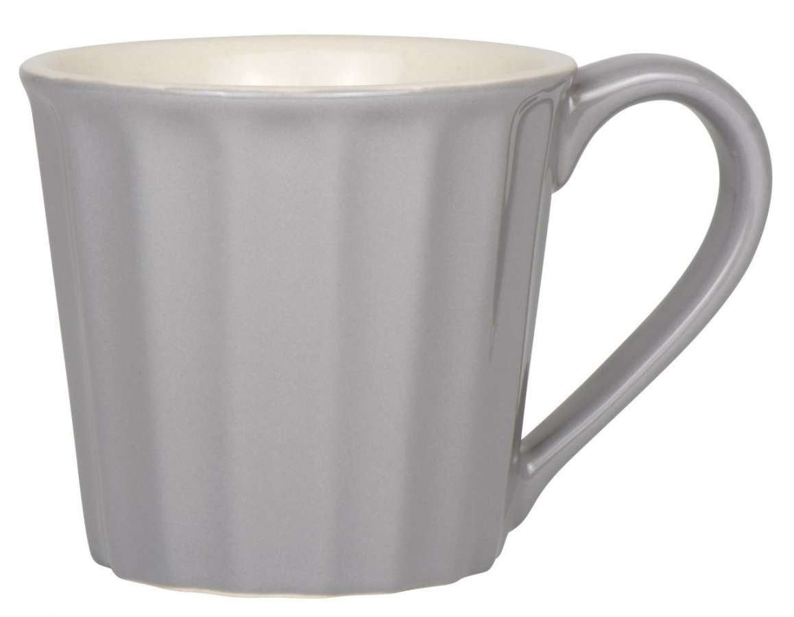 IB LAURSEN Hrneček Mynte French grey 250 ml
