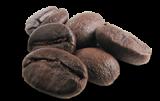 Káva zrnková Indie 100% Arabika