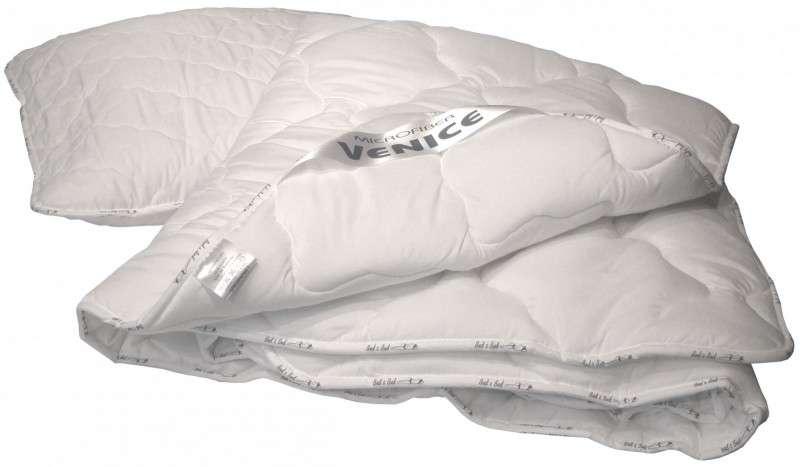 Dormisan SET VENICE - přikrývka a polštář