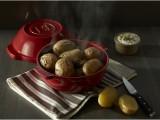 Emile Henry Hrnec na brambory, zeleninu otočný