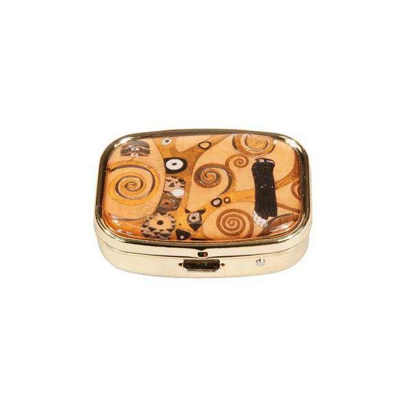 Fridolin Klimt lékovka Strom života se zrcátkem