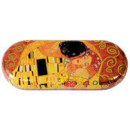 Fridolin Klimt Polibek pouzdro na brýle