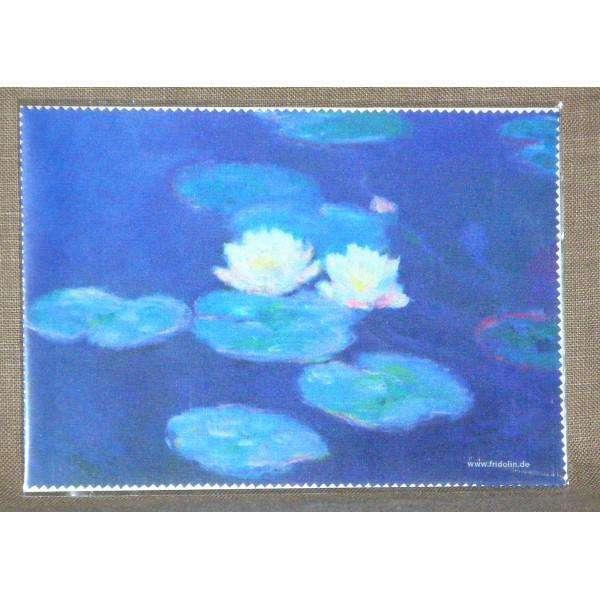 Fridolin Monet utěrka na brýle