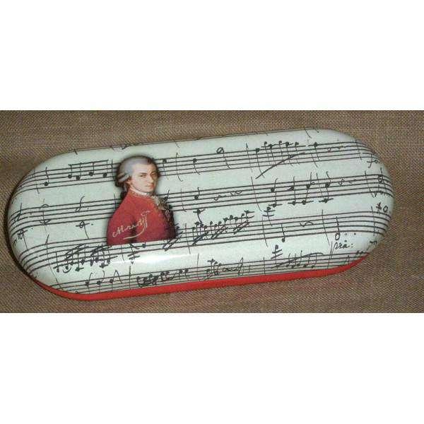 Fridolin Mozart pouzdro na brýle