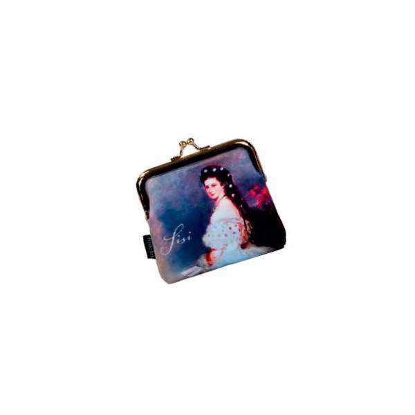 Fridolin Sisi peněženka s rámem