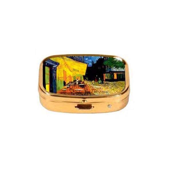 Fridolin Van Gogh lékovka se zrcátkem