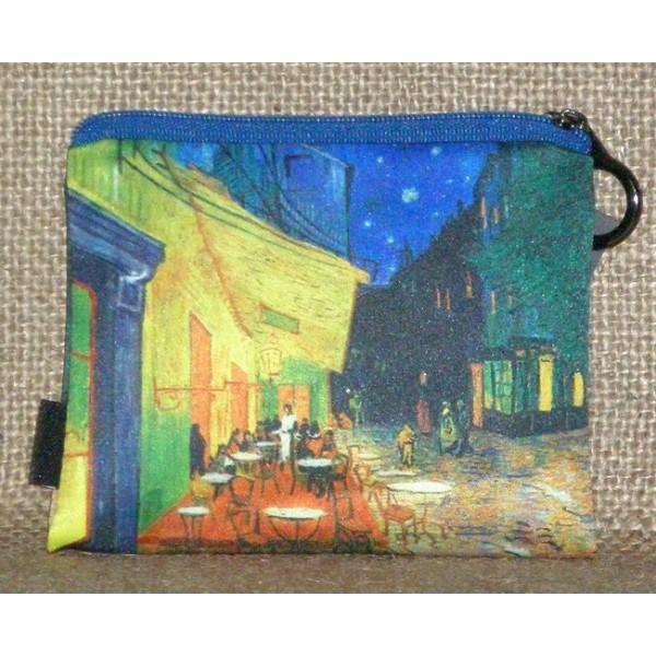 Fridolin Van Gogh peněženka malá