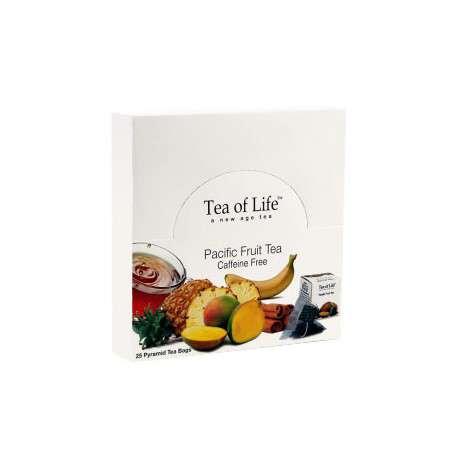 Tea of Life Čaj Horeca Pacific Fruit 25x2g