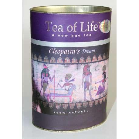 Tea of Life Černý čaj sypaný Pekoe Tea Cleopatra