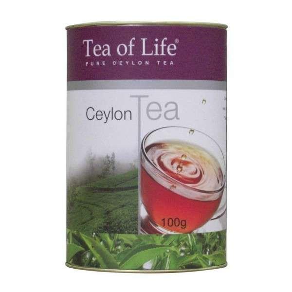 Tea of Life Ceylon Tea