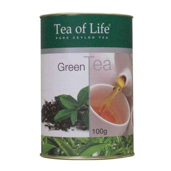 Tea of Life Green Tea
