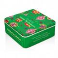 Vánoční čaj Holiday Tea Collection Green 120 ks