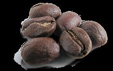 APE Káva Indonesia Sulawesi Kalossi 100% Arabika