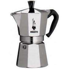 BIALETTI Kávovar Moka Express na 1 šálek kávy