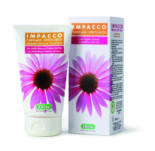 Derbe Zábal na vlasy Detox , Impacco purificante-effetto Detox 200 ml