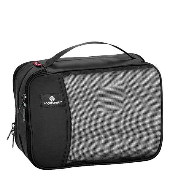 Eagle Creek organizér Pack-It Clean Dirty Half Cube black