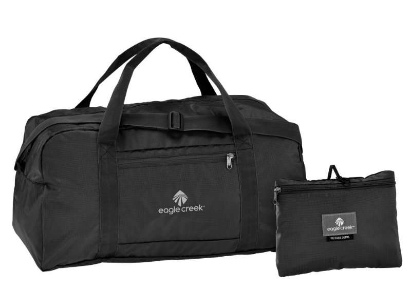 Eagle Creek skládací taška Packable Duffel black