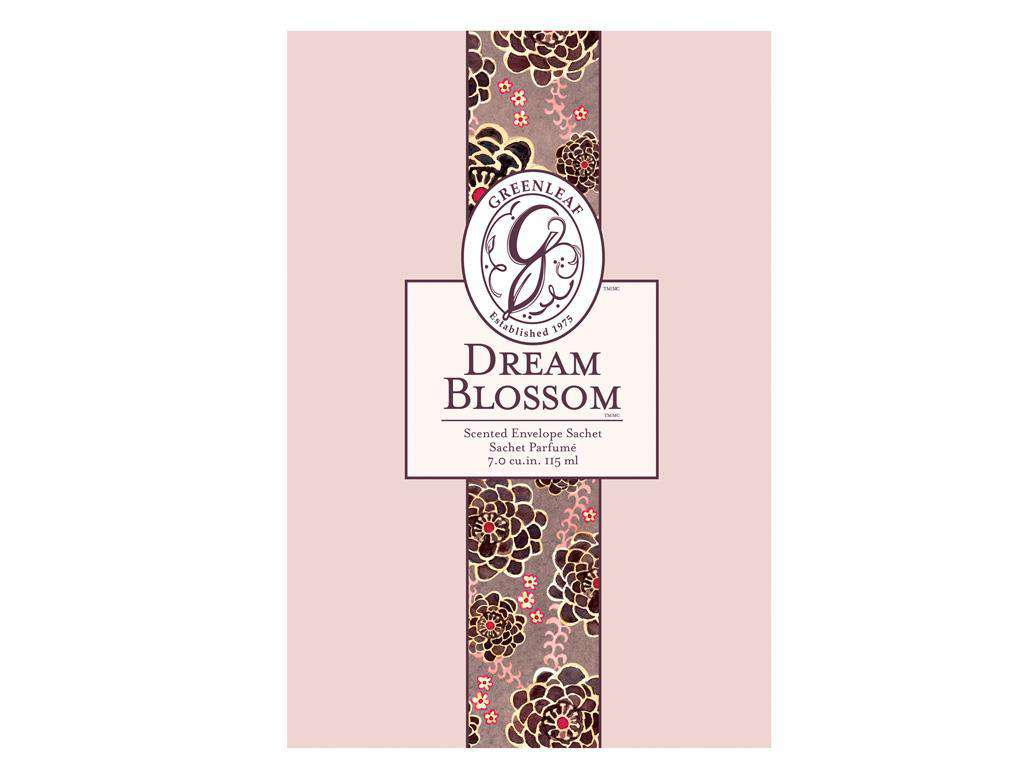 Greenleaf Vonný sáček Dream Blossom 6fc52c0436