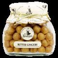Cucavé bonbony Jemné zázvorové