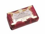 Luxusní mýdlo Chic Kobra 250g Nesti Dante