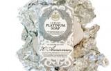 Luxusní mýdlo Platinum Nesti Dante 250g