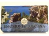 Mýdlo Emozioni in Toscana - Dotek středomoří 250g Nesti Dante