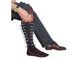 TravelSafe podkolenky Travel pressure socks