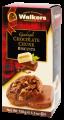 Sušenky s kousky bílé a mléčné čokolády
