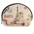 Kosmetická taštička Paris