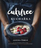 Kniha Cukrfree, 70 receptů Computer Press