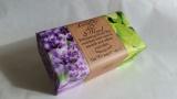 Lavender & Mint Soap 100% přírodní mýdlo 300 g
