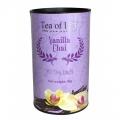 Černý čaj Vanilla Chai 60x1,5g