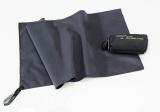 Ultralehký ručník L manatee grey