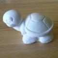 Parfémovaná keramická želva