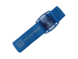 Go Travel náramky proti nevolnosti Acustraps blue