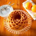 Nordic Ware Bábovková pečicí forma - Jubilee zlatá