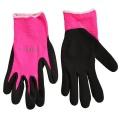 Zahradní rukavice FloraBrite® pink