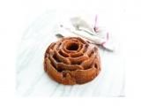 Nordic Ware Bábovková pečicí forma - Růže