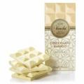 Extra bílá čokoláda 100g