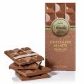 Extra mléčná čokoláda 100g