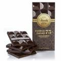 Hořká čokoláda Cuor di Cacao 75% 100g