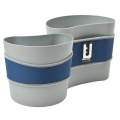 Burgon&Ball Hip-Trug Navy Large, 3L, nádoba na sklizeň