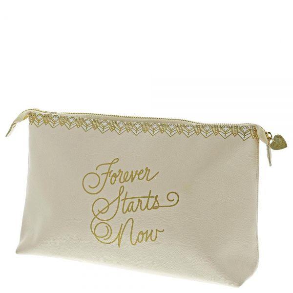 Enesco Forever Everyday Bag velká kosmetická taška 21 x 34 x 8cm