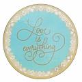 Podtácky Love Coasters (Set 4 ks)