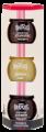 Tradiční džemy dárkové mini balení